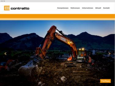 neue_website_contratto